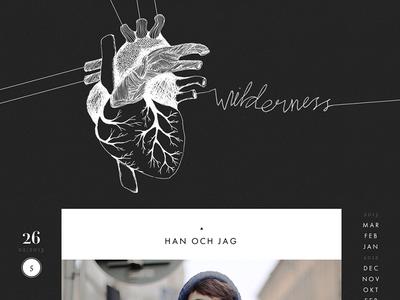 header for my blog