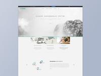 Client Website