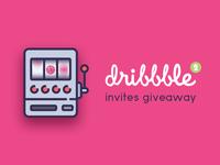 Invites Giveaway!