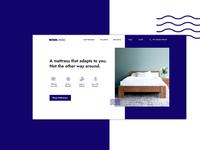 Wink & Nod Website