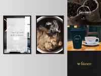 Branding for Bianco Coffee House