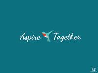Aspire Together Logo
