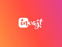Invajt Logo