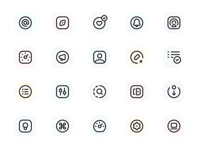 Myicons — Interface, Essential, Ui  vector line icons pack web ui web designer web design ui set ui pack ui kit ui icons ui designer ui design ui myicons line icons interface icons icons pack icons design icons icon pack icon design flat icons essential icons