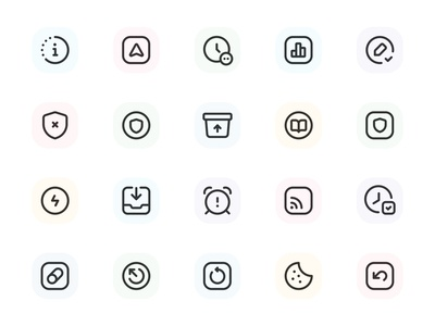 Myicons — Interface, Essential, Ui  vector line icons pack web ui web designer web design ui set ui pack ui kit ui icons ui designer ui design ui myicons line icons interface icons icons pack icons design icons icon pack icon design flat icons essential icons