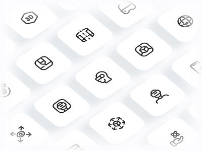 Myicons — Technology vector line icons pack web ui web designer web design ui set ui pack ui kit ui icons ui designer ui design ui myicons line icons interface icons icons pack icons design icons icon pack icon design flat icons essential icons