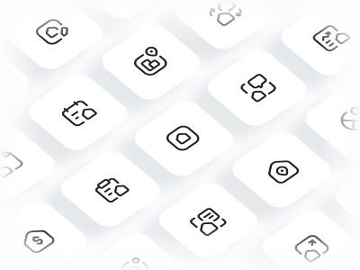 Myicons✨ — Real Estate user vector line icons pack sketch web ui web designer web design ui set ui pack ui kit ui icons ui designer ui design ui sketchicons line icons interface icons icons pack icons design icons icon pack icon design essential icons