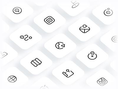 Myicons✨ — Navigation, Maps vector line icons pack sketch web ui web designer web design ui set ui pack ui kit ui icons ui designer ui design ui sketchicons line icons interface icons icons pack icons design icons icon pack icon design essential icons