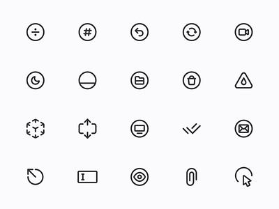 Myicons — Ui, Interface, Essential line icons web icons essential icons web design web designer icon design icons pack ui designs myicons icons flat icons interface interface icons ui designers ui designer lineicons ui icons ui design ui line icons