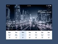 Dubai App
