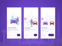 Car Parking App Walkthrough