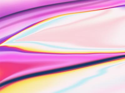 Flame digital painting illustration