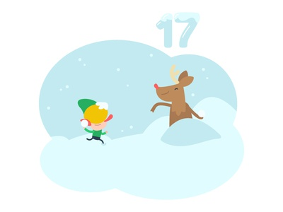 🎄Day 17 — Advent Calendar