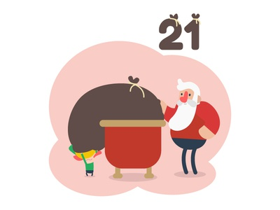 🎄Day 21 — Advent Calendar