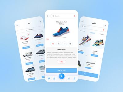 Nike Shoe App Design mobile app ui design mobile app ui mobile app mobile apps design nike show apps nike apps shoe ui ux shoe apps design shoe apps shoe app ui design logo ui ux design ui design app design mobile app design