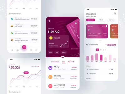 Crypto Currency Wallet App Design mobile app design syful mobile ui ios app app design app mobile design mobile app mobile crypto app currency converter crypto currency app crypto currency crypto wallet app money wallet crypto currency wallet currency app currency