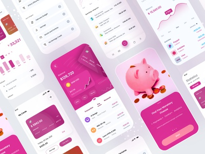 Crypto currency Wallet App Design app design ios app syful mobile design mobile app mobile exchange coin currency exchange bitcoin currency converter money wallet crypto mobile app currency app design crypto app currency app crypto currency currency crypto