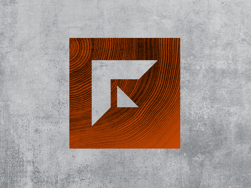 Fab Lab Rebrand identity branding logo