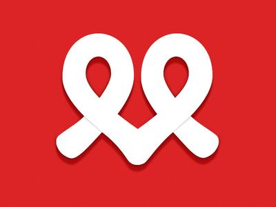 HIV/AIDS Nonprofit Logo Exploration