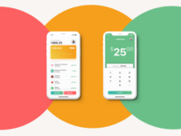 TripCash - Travel Savings App Mockup