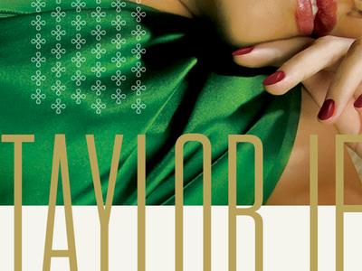 Taylor Jenkins Reid Website Detail