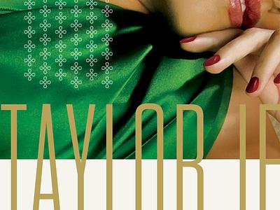Taylor Jenkins Reid Website Detail va rvadesign rva richmond website author books publishing jade ornament tungsten
