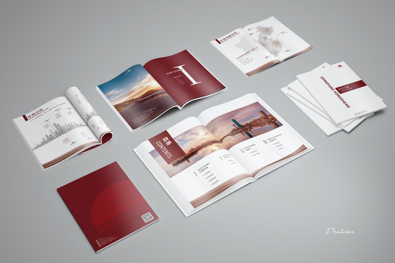 Group brochure