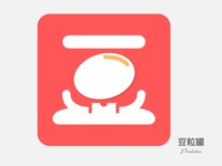 APP-icon   豆粒罐
