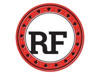 Ruby Themed Logo
