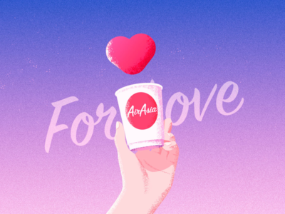 for love illustration