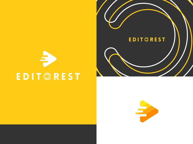 Editorest.id Logo