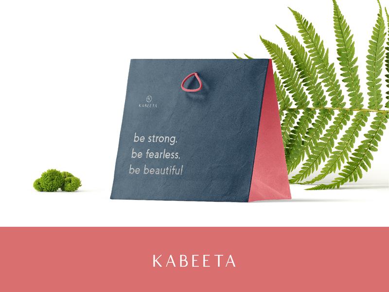 Kabeeta Packaging Design