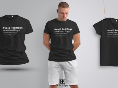 Clothing line design brand design simply typography
