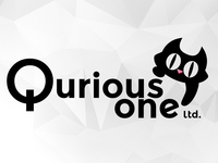 Qurious One Logo