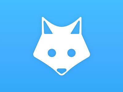 WeDo Foxy v2 portrait animal wedo fox icon logo