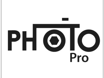 Photo Pro - logo design