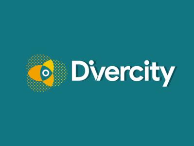 Divercity - Logo Design lemonlogodesign lemon logo ux badrrehman marbx2 animation typography icon vector clean illustration design minimal logo illustrator identity branding brand
