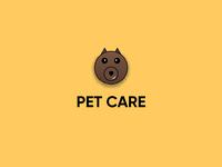 Petcare - Logo Design