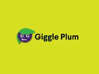 Giggleplum - Brand Mark