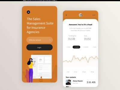 The Sales Management Suite for Insurance Agencies