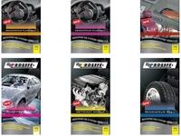 Car Cleaner Labels