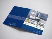 Tile Ceramic Brochure Back