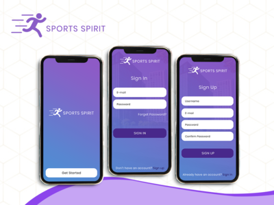 Sports Spirit