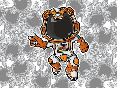 Astronout 01 01