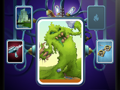 Card Fusion iphone app game