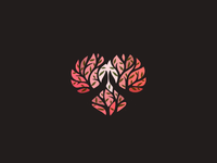 Burning Bush // All good things come to those who pray