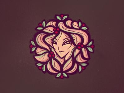 Oriental Floral 2