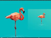 Flamings