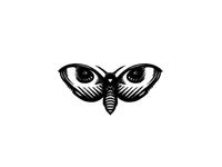 Moth Eyes Logo
