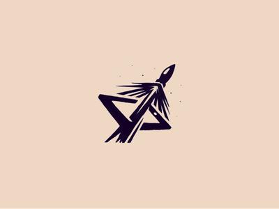 Tablet Rocket Logo
